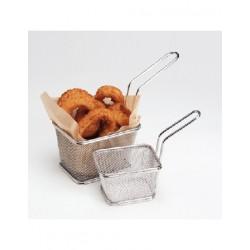 Mini panier à frites, tapas (par 12)