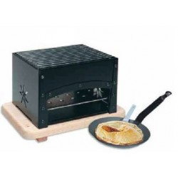 appareils raclette traditionnelle sp cial alpage appareil raclette 2 personnes appareil. Black Bedroom Furniture Sets. Home Design Ideas