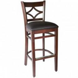 Tabouret chaise haute Bistrot Milano Confort (par 2)