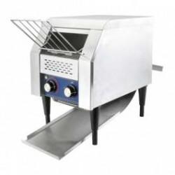 Toaster électrique professionnel à convoyeur Lacor 69066
