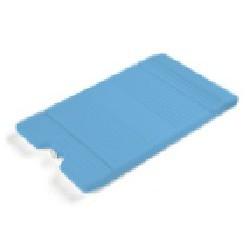Plaque réfrigérante eutectique accumulateur de froid 380x215mm