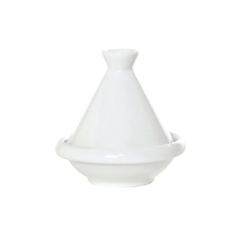 Mini tajine en porcelaine (lot de 12)