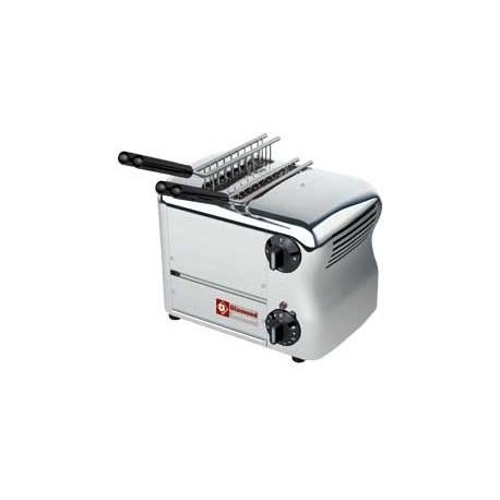 Toaster (croque-monsieur) électrique silver