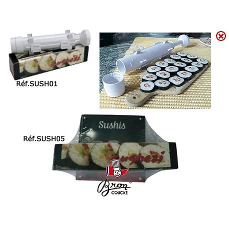 Appareil à réaliser des sushis japonais