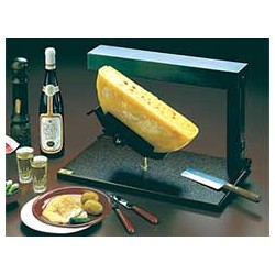 "Appareil a raclette ""ambiance"""