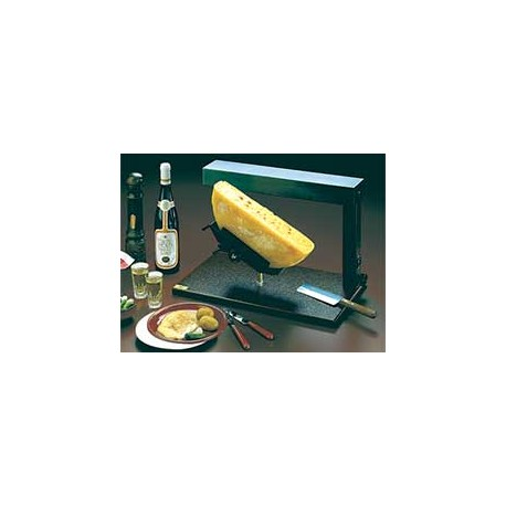 """Appareil a raclette """"ambiance"""""""