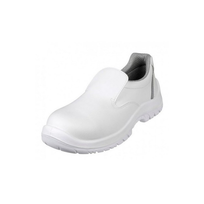 Chaussure de securite blanche premium - Chaussure de securite blanche ...