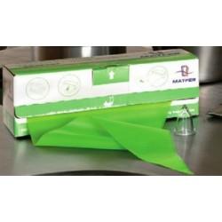 Boîte distributrice 100 poches à décor jetables comfort