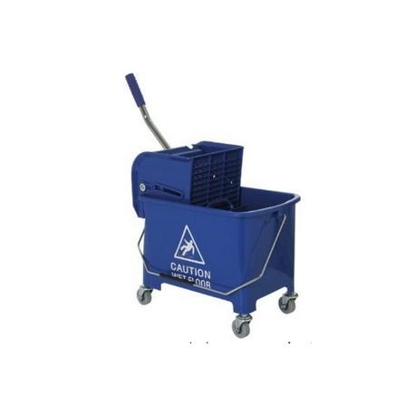 Chariot de lavage ecoline 20 l