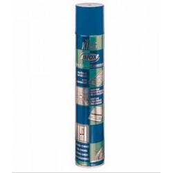 Aérosol 500 ml nettoyant brillant inox