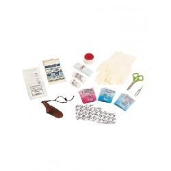 Kit équipement armoire à pharmacie 1er secours Rossignol