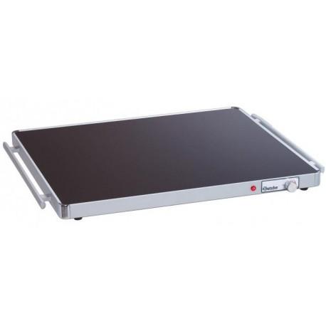 plaque chauffante electrique pour gn 2 1. Black Bedroom Furniture Sets. Home Design Ideas