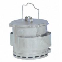 Seau pour huiles usagées 12 litres