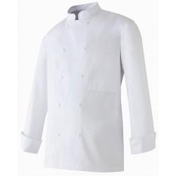Veste de cuisinier homme MOLINEL Premium