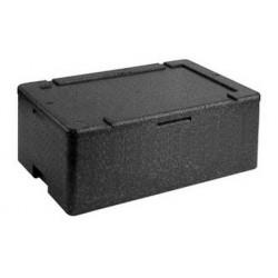 Conteneur boîte isotherme léger et économique GN1/1