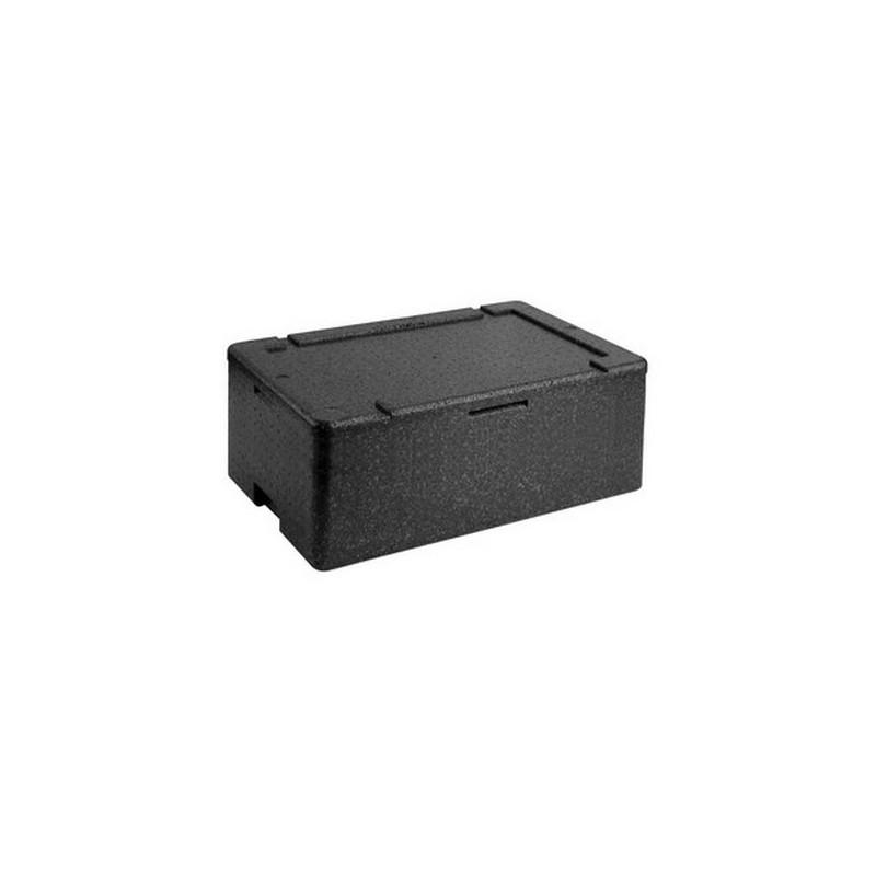 Conteneur boite isotherme leger et economique gn 1 1 for Conteneur economique