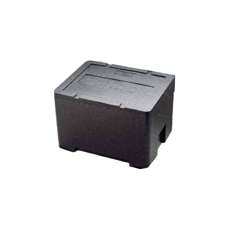Conteneur boite box isotherme compact et resistant gn 1/2