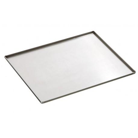 Plaque cuisson four en aluminium