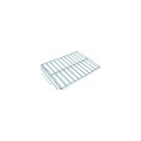 Grille inox gn 2/3