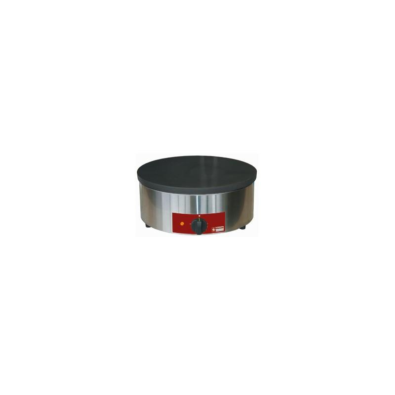 crepiere electrique ou gaz plaque 400 mm. Black Bedroom Furniture Sets. Home Design Ideas