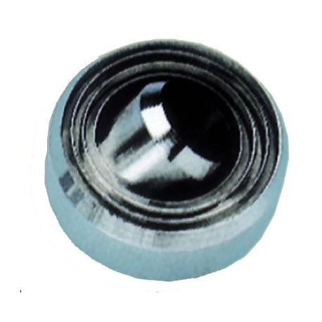Emporte pieces decoupoir a nougat acier nikele