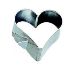 Emporte pieces decoupoir uni pique, coeur, trefle, carreau