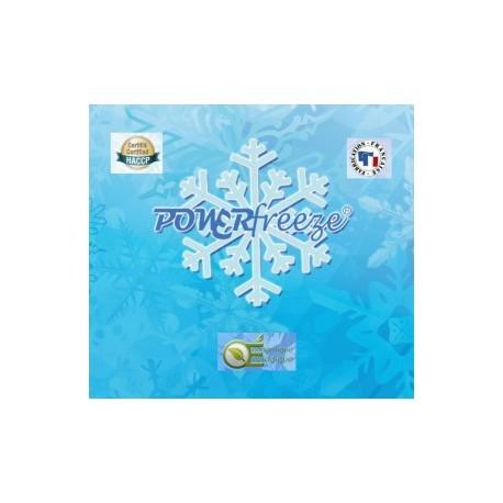 Poche de gel réfrigérant power freeze