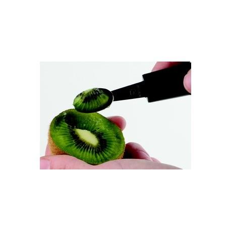 Moule a pomme/cuillere a pomme ovale uni