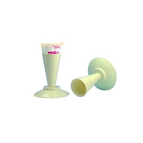 Support plastique pour poche patissiere