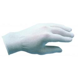 Paire de gant tricote polyamide