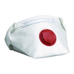 Masque à farine et poussières fines (x10)