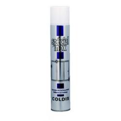 Nettoyant special inox aerosol de 500 ml