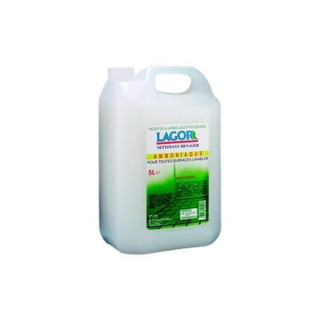 Nettoyant ammoniaque 5 l