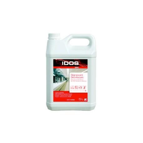Detergent desinfectant alimentaire 5 l