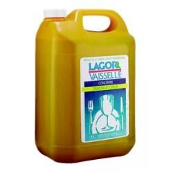 Liquide vaisselle à la main formule concentrée 5 l