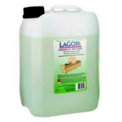 Détergent liquide machine lave-vaisselle 10 l