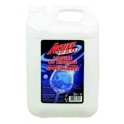 Liquide de rincage lave vaisselle 5 l