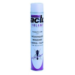 Insecticide acto volant 600 ml