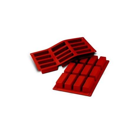 """Plaque moule flexible """"silicon flex"""" 12 mini cakes"""